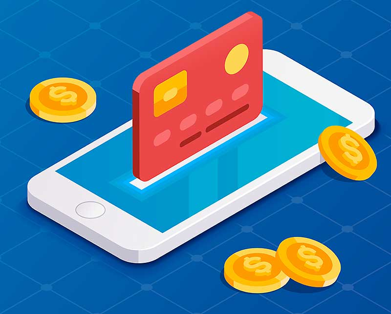 Virtual payments are the new best practice.