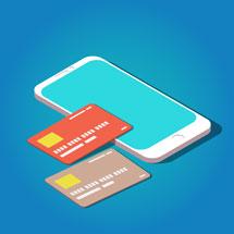 How does a virtual Visa card work?