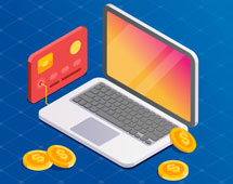 Virtual card payments vs. cash