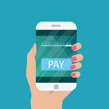 Virtual card services can help to reduce invoices
