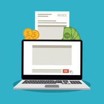 Visa virtual credit card API vs. a standard dashboard