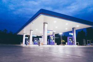 Advantages of using a fleet card for fuel purchasing.