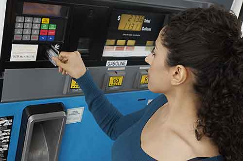 Transportation debit cards vs. transportation credit cards