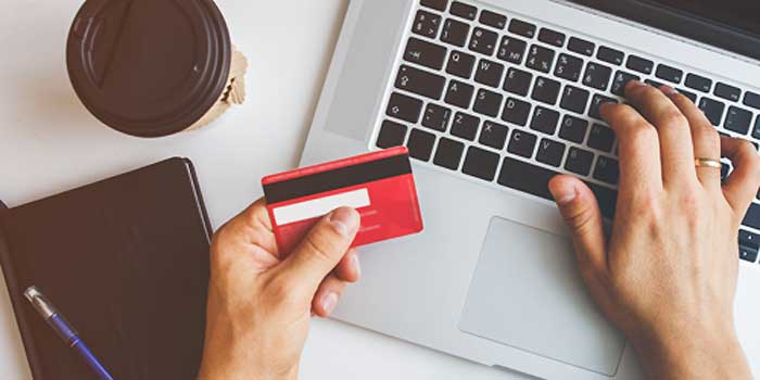 Using a reloadable Visa card service