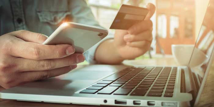 Generating Visa business debit cards