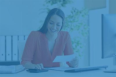 Business debit cards help simplify spending.