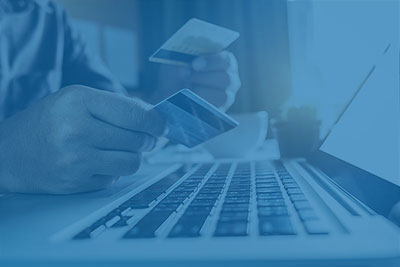 Business debit cards and prepaid debit cards.