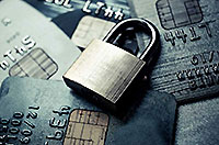 Purchasing cards help to prevent the risk of fraud.