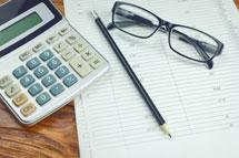Accountant prepaid card