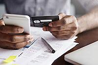 Accountant debit cards