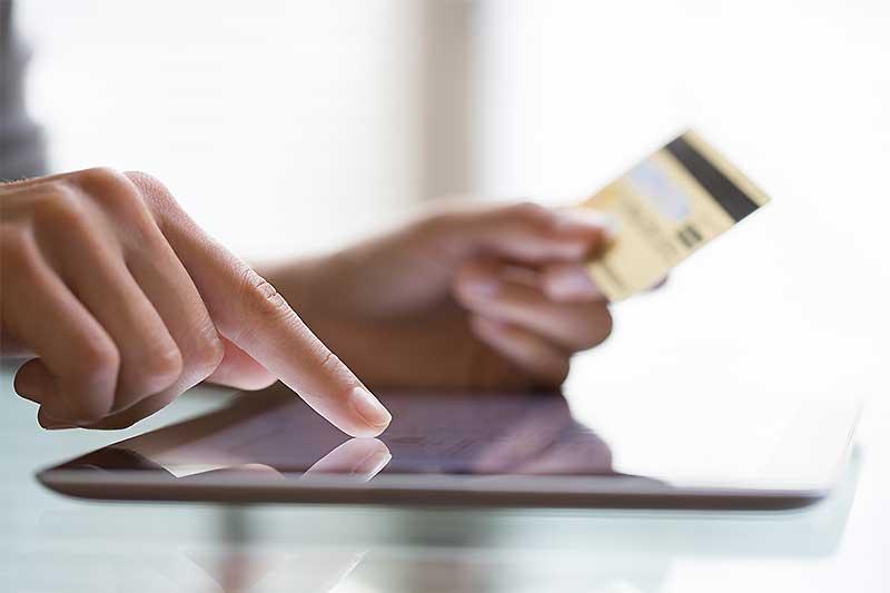 Company credit card fraud