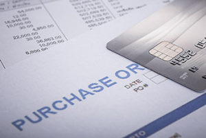 Accounting debit cards are more secure than consumer debit cards