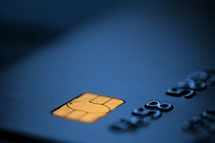 What is a p-card?