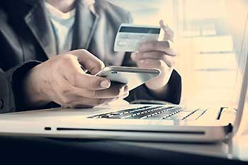 What is a p-card, and how does the p-card definition compare with a procurement card?